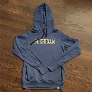 University of Michigan Hoodie